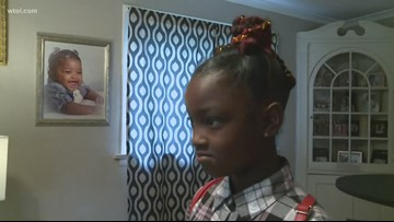 Michigan 3rd grader denied school pictures over her hairstyle