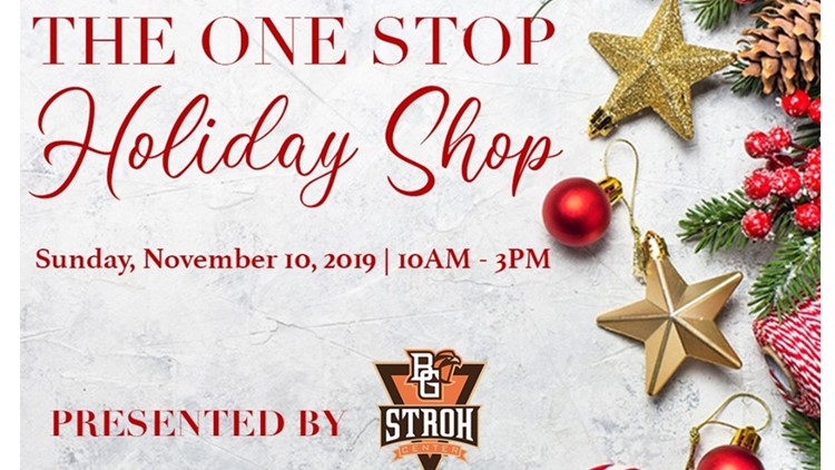 One Stop Holiday Shop Bowling Green