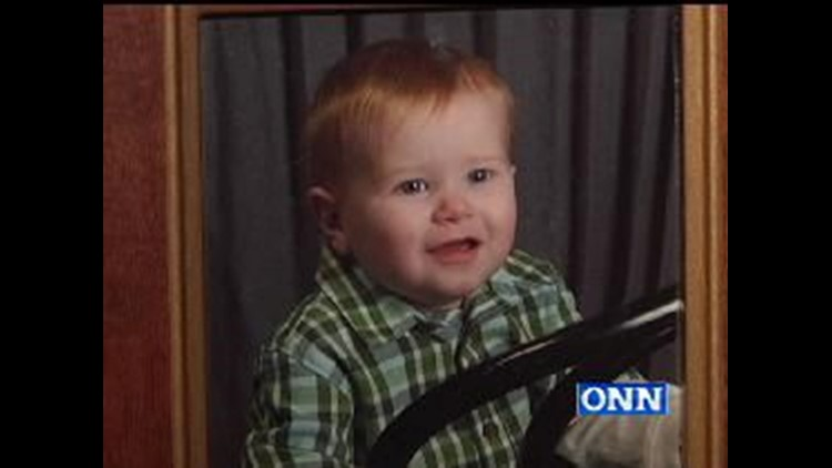 Ohio child dies after swallowing battery