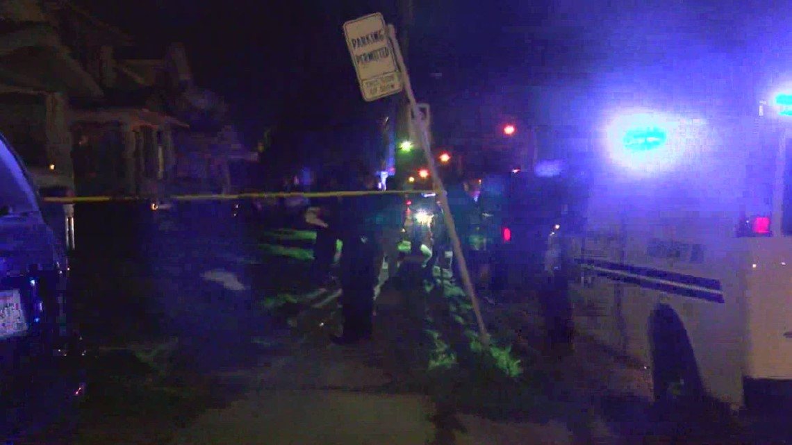 TPD: 1 dead, another critically injured in west Toledo shooting