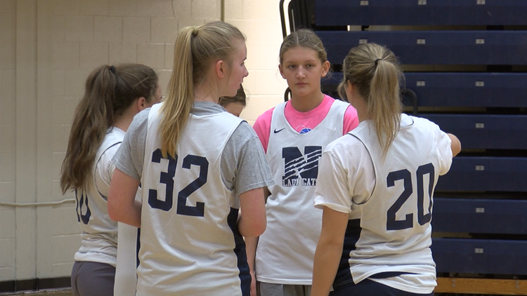 Napoleon girls basketball ready for another shot at State Final Four