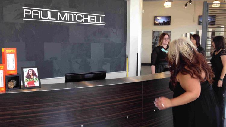 Paul Mitchell school opens in Sylvania | wtol com