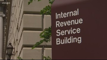 Tax extension deadline is today
