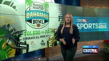 Bahamas Bowl - Tuesday