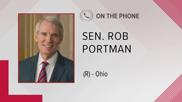 Sen. Rob Portman explains how coronavirus relief package helps Ohioans