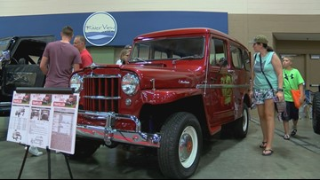 Could a Jeep museum be coming to Toledo?