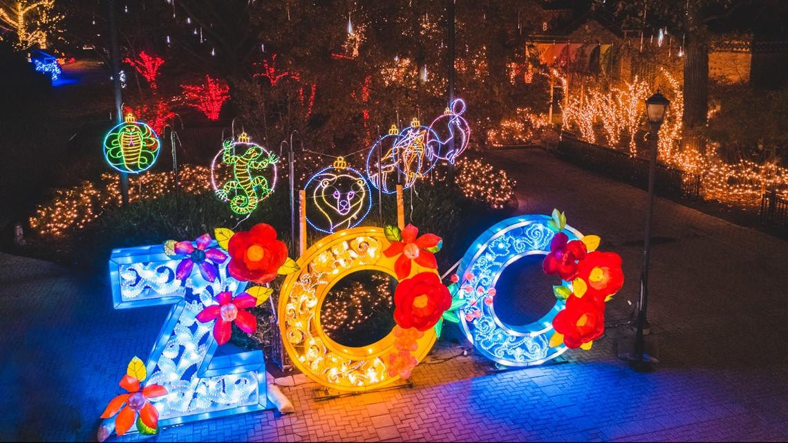 PHOTOS | Lights Before Christmas
