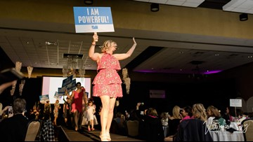 Victory Center holding Rockin' in Ruby fashion show to raise funds for cancer patients