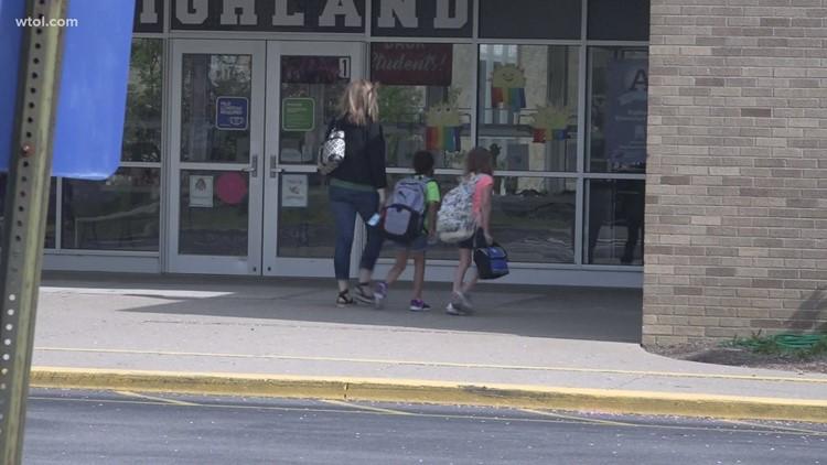 Sylvania Schools leaders urge families to enroll kindergarteners sooner, rather than later