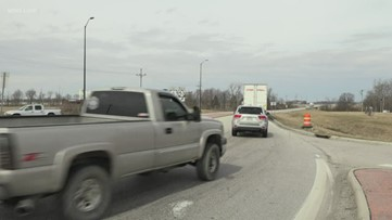 ODOT to re-evaluate Terra State roundabout