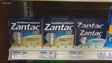 Concerns growing over commonly-used heartburn drug