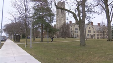 UToledo, BGSU to provide relief funding for current students