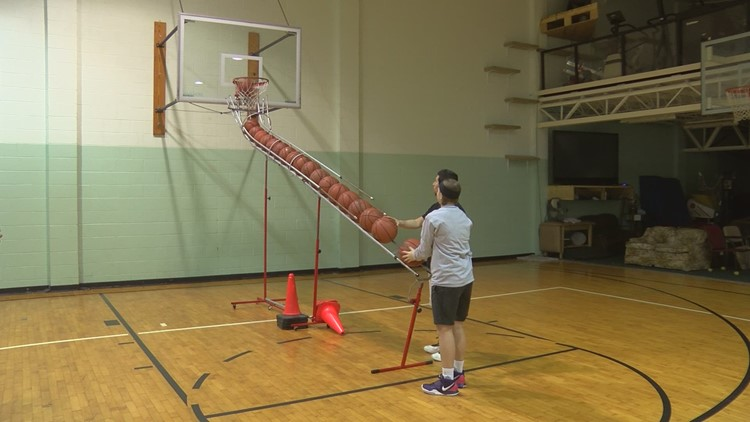 Washington Local seventh-grader breaks Guinness World Record for free throws in a minute