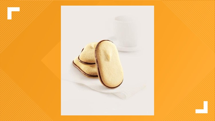 Your Day Recipe: Milano Cookies