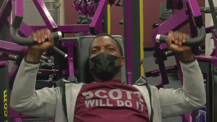 Planet Fitness partners with Toledo Public Schools to donate fitness equipment to Scott HS