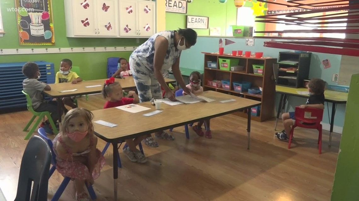 Hope Toledo partners with area providers to offer Pre-K programming