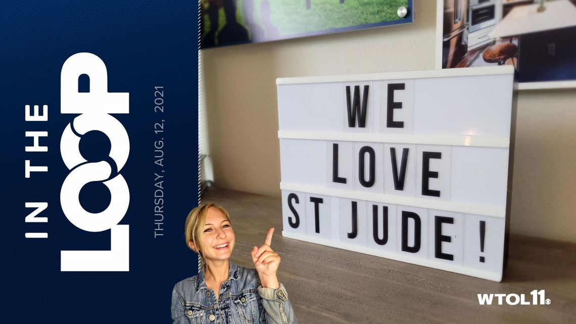 Everything you need to know about the St. Jude Dream Home Giveaway | In the Loop