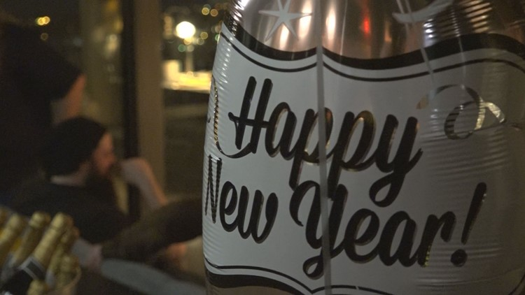 Restaurants, bars prepare for safe New Year's Eve celebrations as pandemic continues