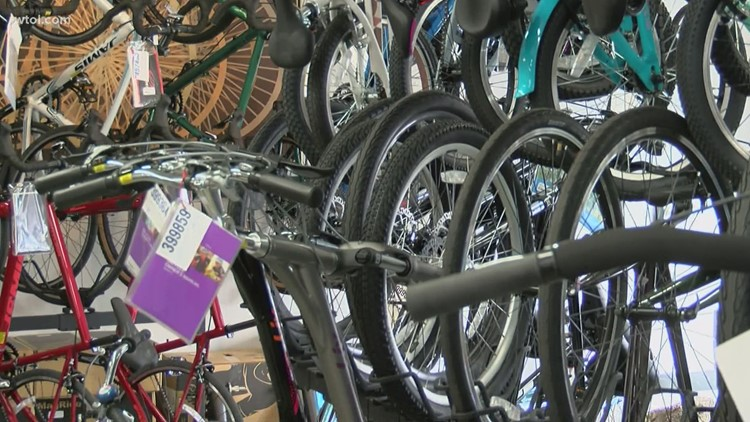 Buying the best bicycle: Top tips for getting the best thing on two wheels