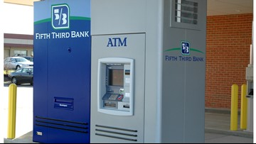 UPDATE | Service 'being gradually restored' to Fifth Third banking system