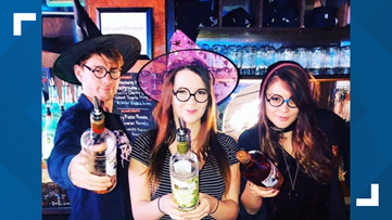 Accio beer! Harry Potter bar crawl comes back to the 419