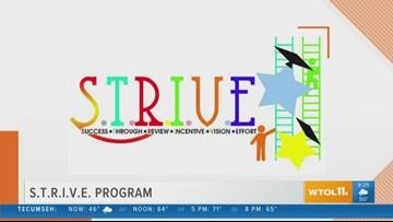 S.T.R.I.V.E Program