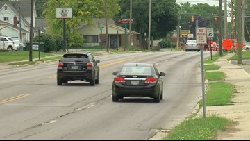 Findlay working to make bike lanes, roads safer