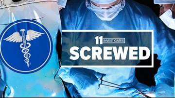 11 Investigates: Surgical implants raising contamination concerns