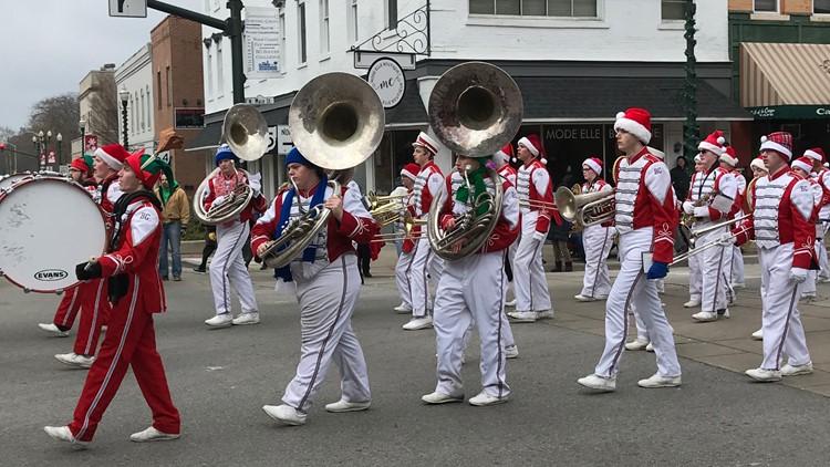 Bowling Green Ohio Christmas Parade 2020 Register now for Bowling Green Ohio holiday parade | wtol.com