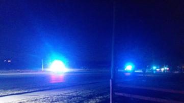 2 women in hospital after south Toledo crash