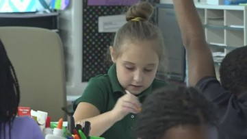 TPS leaders say students should continue progressing, despite waive in state testing