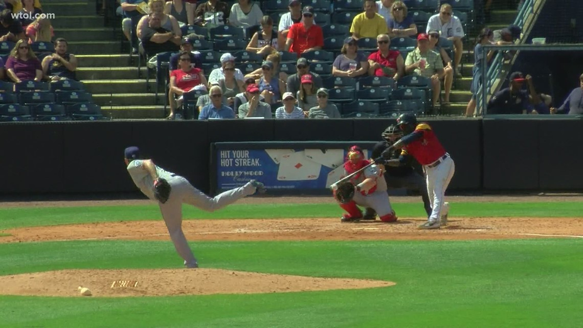 Reports: Triple-A baseball season delayed, pushing back start date for Mud Hens