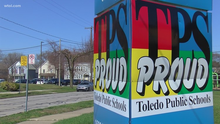 Toledo Public Schools reports most new COVID cases among large districts