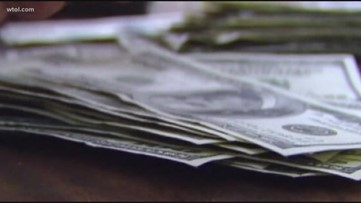 Stretching Your Dollar: Preparing for the death of a spouse