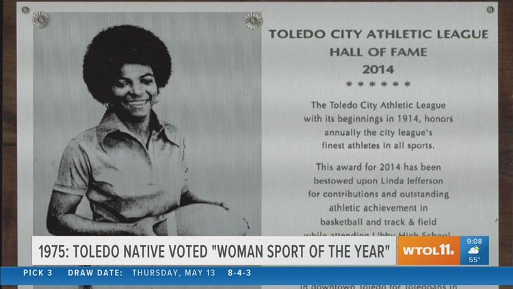 A hunt for a fugitive and a local star athlete | Today in Toledo History May 14