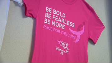Things to know before registering for 2018 Susan G. Komen Race for the Cure