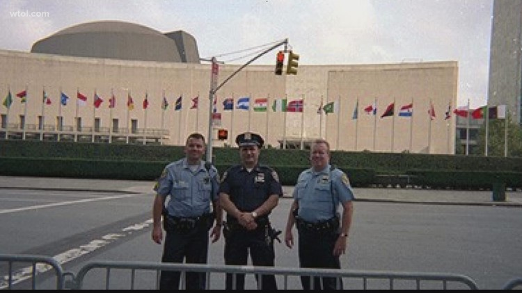 Remembering 9/11: Northwest Ohio first responders recount their experience at Ground Zero