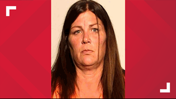Woman accused of stealing money from client of Lucas Co. Board of Developmental Disabilities