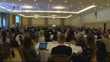 BGSU, Senator Sherrod Brown host the 5th Annual Collegiate Leadership Summit