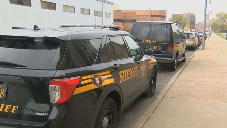 Lucas County Sheriff combating working shortage with higher wages