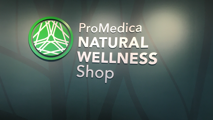 New choices for parents to protect kids from bugs, sun at ProMedica Natural Wellness Shop