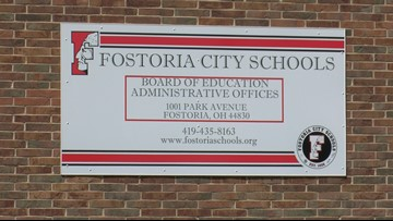Fostoria teachers union issue 10-day strike notice