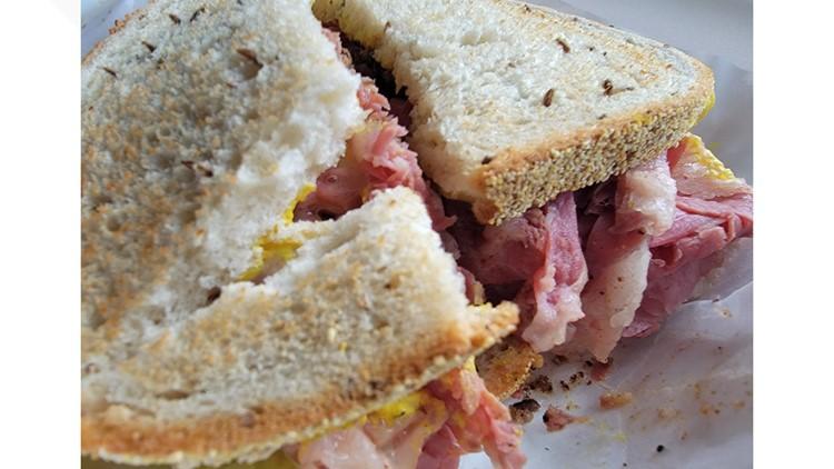 Roman's Deli a must-stop sandwich shop in Toledo's downtown
