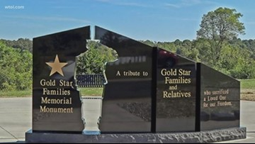 Fundraiser to help establish Gold Star Families Memorial Monument in Perrysburg