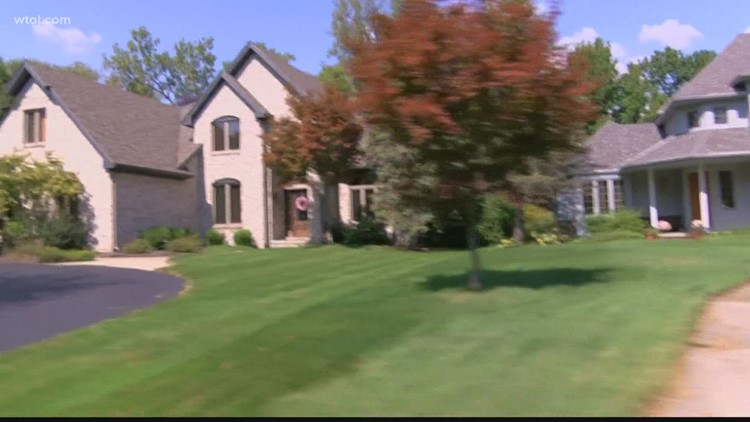 Stretching Your Dollar: Interest rates for a 30-year home loan?