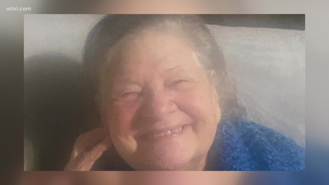 91-year-old woman devastated after north Toledo house fire; grandaughter starts GoFundMe
