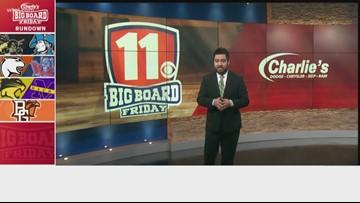 Big Board Friday week 4 of basketball highlights   Part 3
