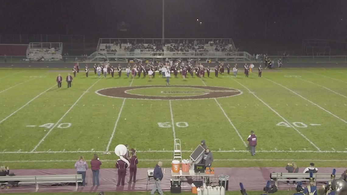 Band of the Week: Genoa High School Marching Band