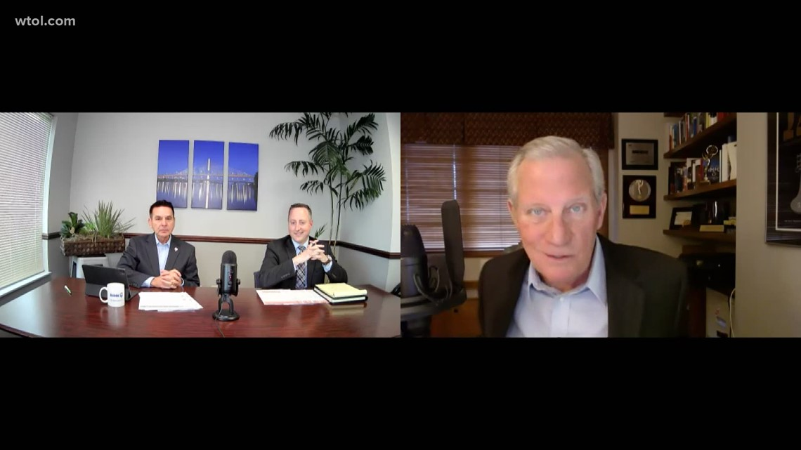 Real estate Insight | Leading Edge April 18