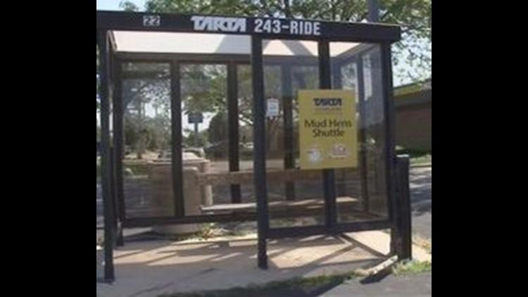 Voters turn down Perrysburg public transportation levy